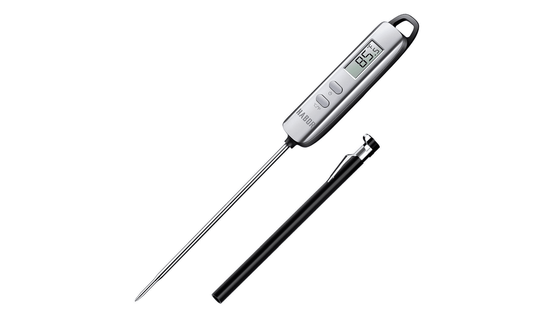 Product image of Habor 022 Instant Read Digital Thermometer