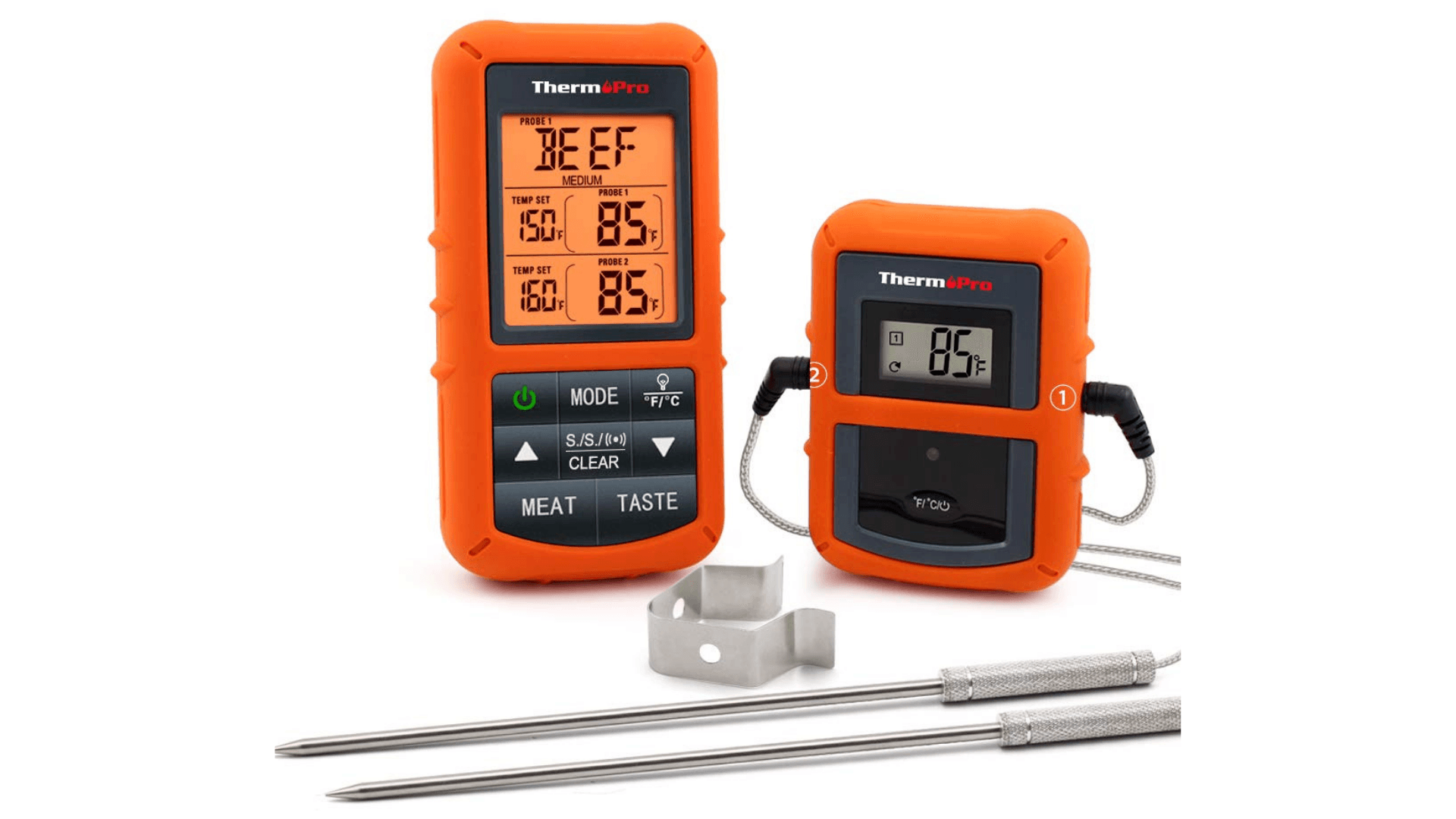 Product Image of ThermoPro TP20 Wireless Remote Digital Thermometer