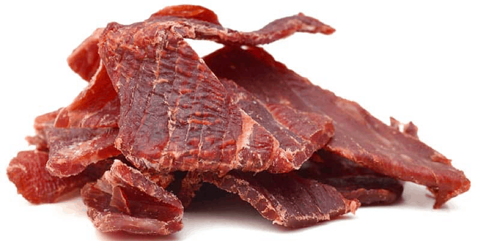 Homemade Smoked Beef Jerky: It's Easier Than You Think