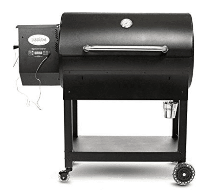 Louisiana Grills 60900-LG900 LG 900 Pellet Grill, 913 Square Inch