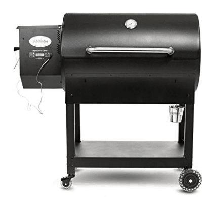 Louisiana Grills 60900-LG900 LG 900 Pellet Grill, 913 Square Inch