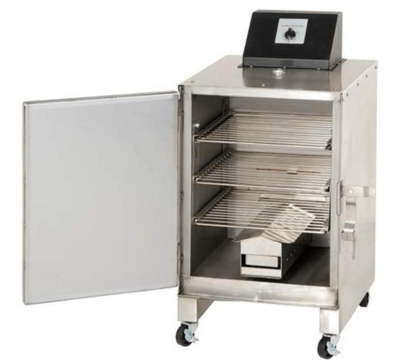Cookshack Electric Smoker Oven Model SM009-2