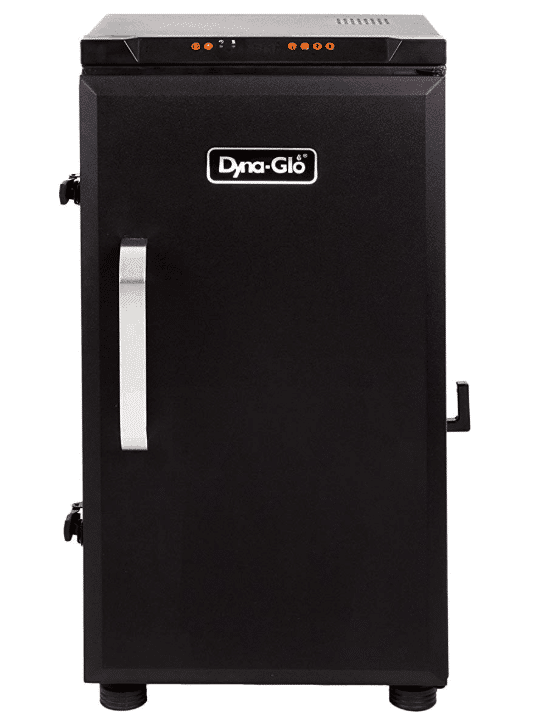 "Product image of Best DYNA-GLO DGU732BDE-D 30"" DIGITAL ELECTRIC SMOKER"