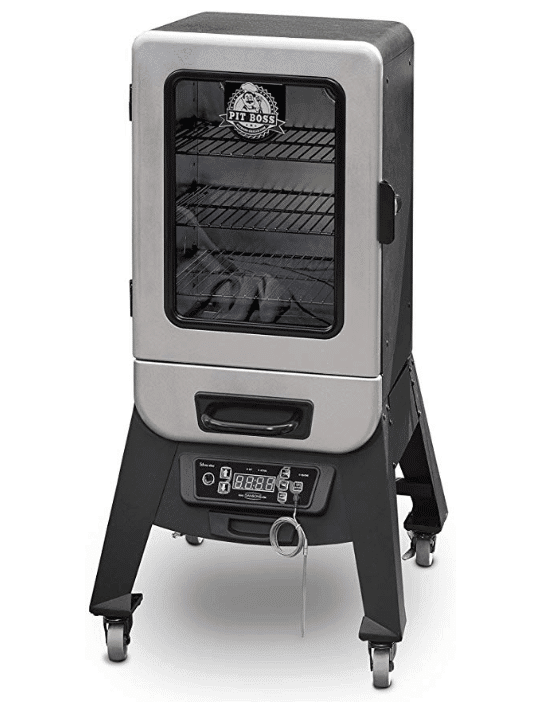 Product image of Best Pit Boss Grills 77221 2.2 Digital Smoker
