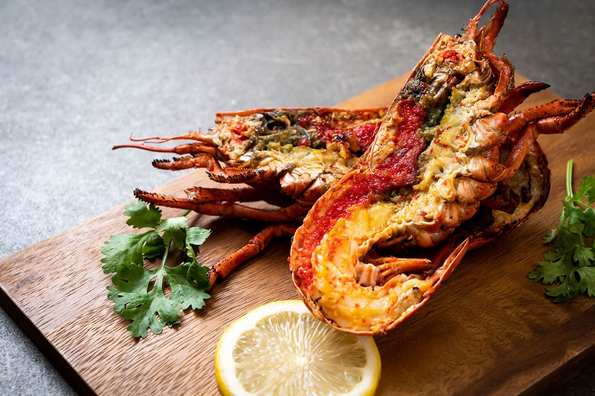 5 Delicious Grilled Lobster Recipes