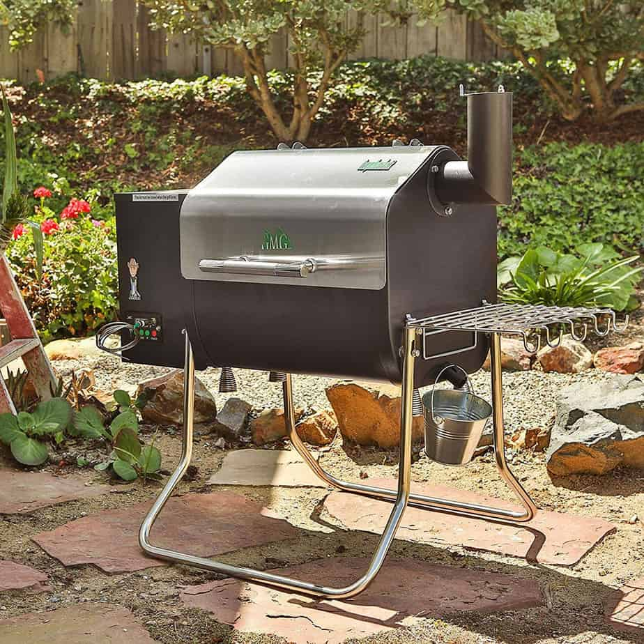 9 Quick Tips To Turn You Into A Pellet Grill Master