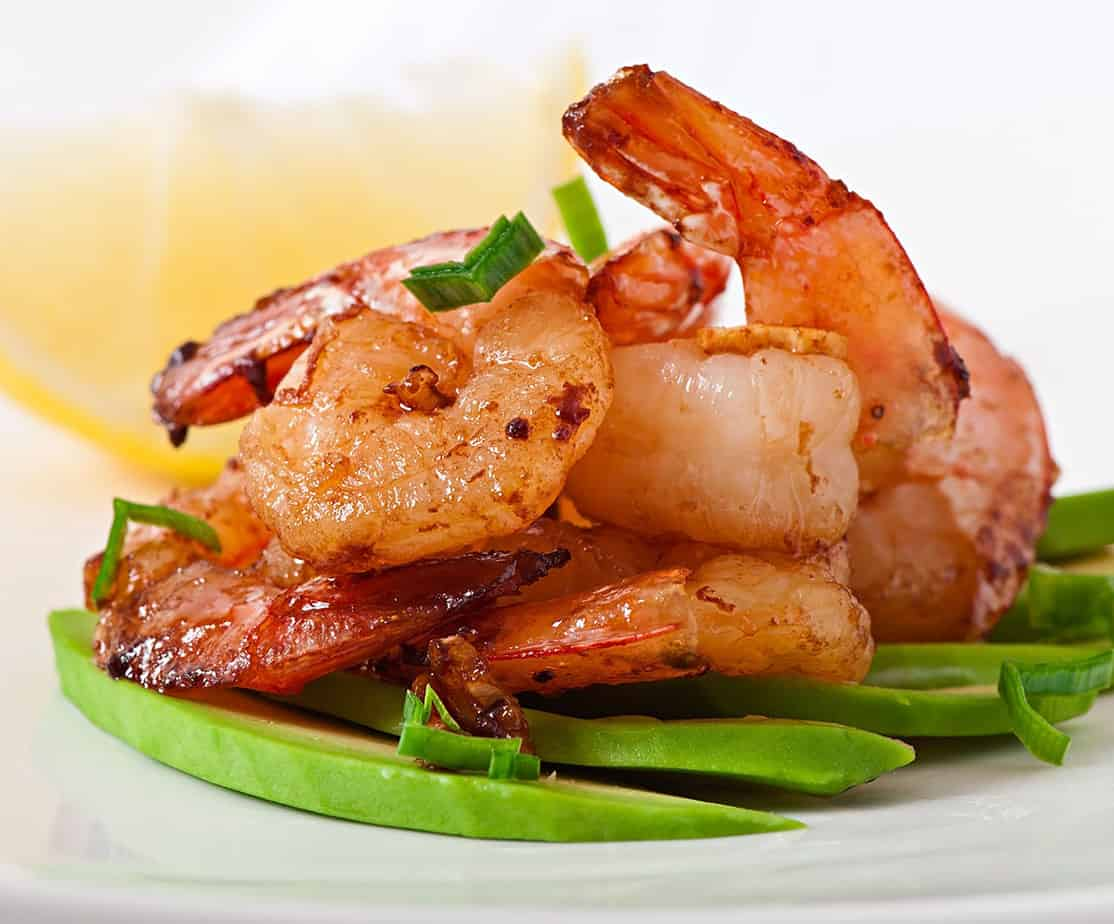 Amazing Grilled Shrimp Recipes For BBQ Lovers