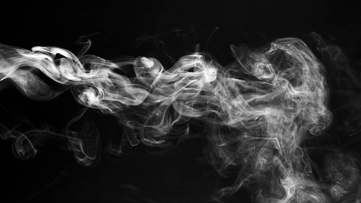 Don't Oversmoke