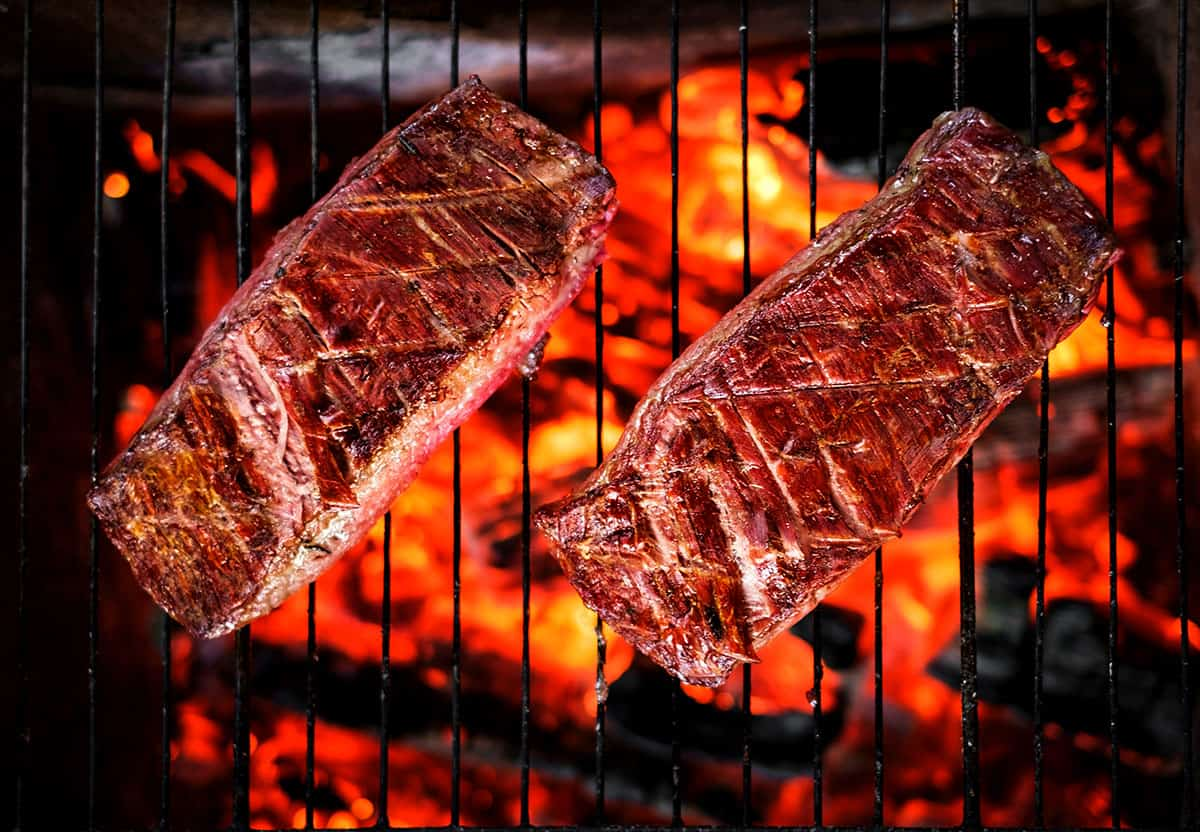 How To Cook On A Charcoal Grill