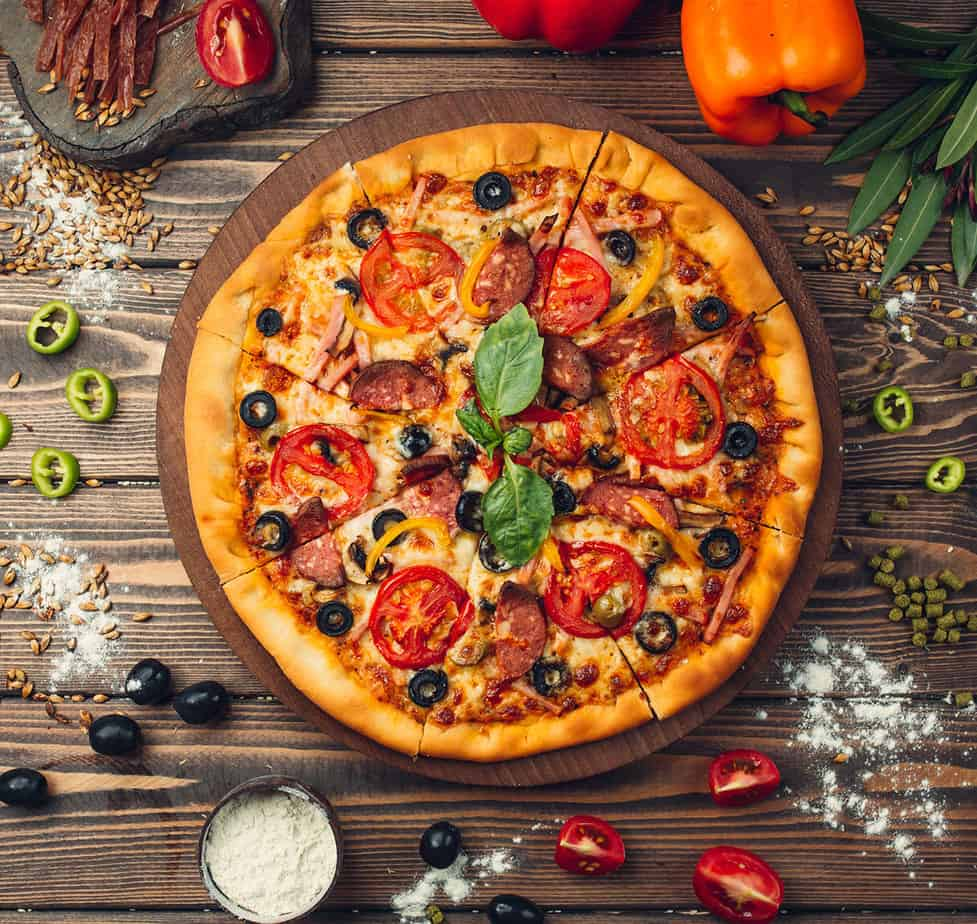 How To Make Delicious Pizza On Your Gas Or Charcoal Grill