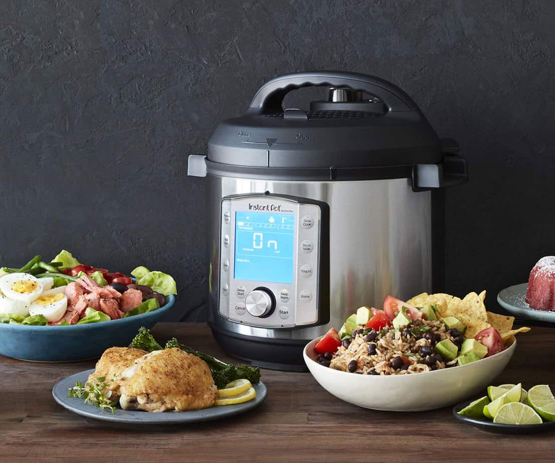 Instant Pot Duo Evo Plus Pros and Cons