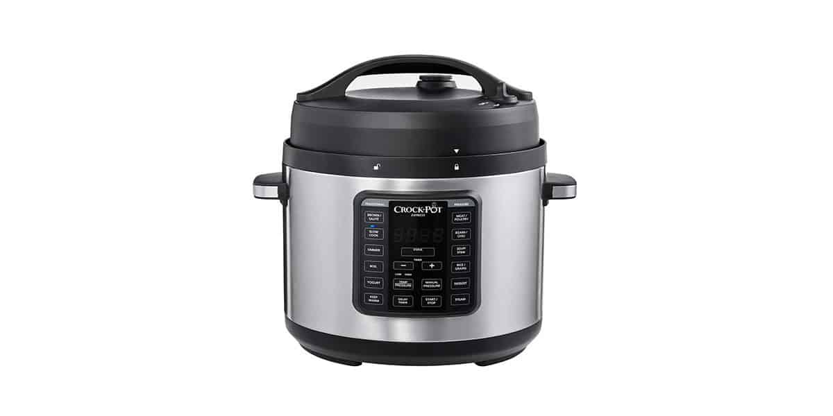 Crock-Pot 2100467 Express Easy Release Review