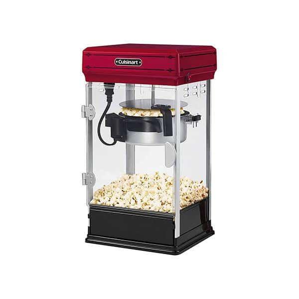 Cuisinart CPM-28 Classic-Style Popcorn Maker