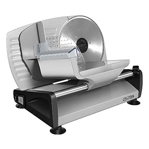 Electric Deli Food Meat Slicer Review