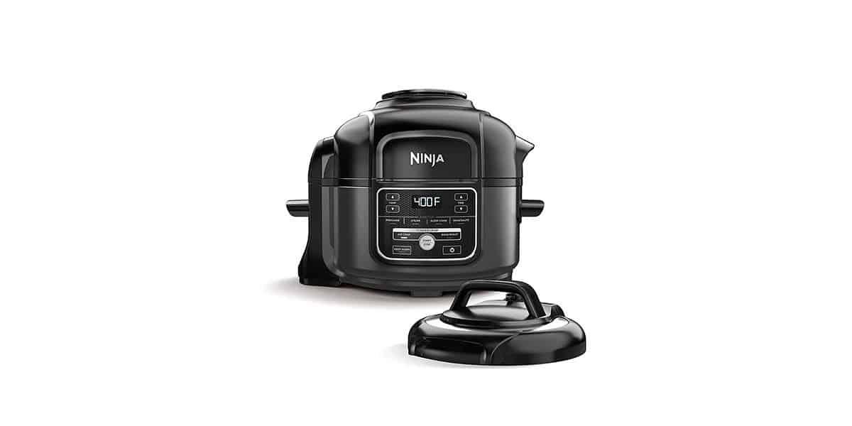 Ninja OP101 Foodi 7-in-1 Pressure Cooker Review