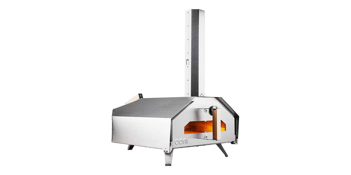 Ooni Pro Outdoor Pizza Oven