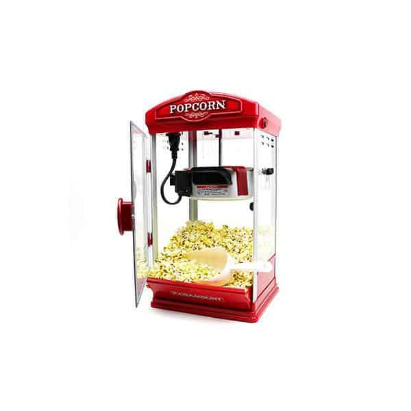 Paramount 8oz Popcorn Maker Machine