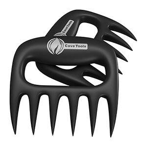 Pulled Pork Shredder Claws - BPA Free Barbecue Paws Review