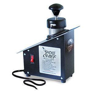 Smokehouse Smoke Chief Cold Smoke Generator Review