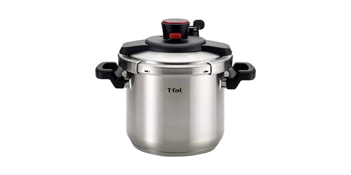 T-fal P45007 Clipso Stainless Steel Pressure Cooker Review