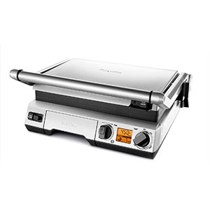 Breville BGR820XL Smart Grill Review