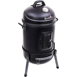 Image of Char-Broil Bullet Charcoal Smoker