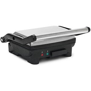 Elite Cuisine Panini Press & Contact Grill Review