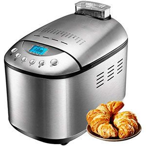 Fully Automatic Household Bread Maker Machine Review