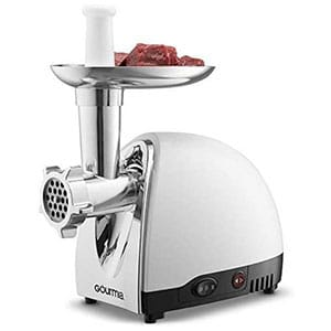Gourmia GMG525 Electric Meat Grinder Review