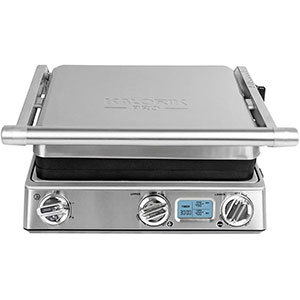 Kalorik Pro Digital 6-in-1 Contact Grill Review
