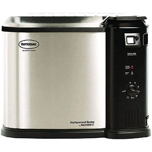 Image of the Masterbuilt MB23010618 Butterball XL Electric Fryer Product