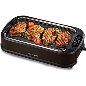 PowerXL Smokeless Grill Review