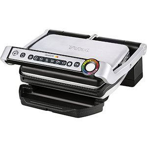 T-fal GC70 OptiGrill Electric Grill Review