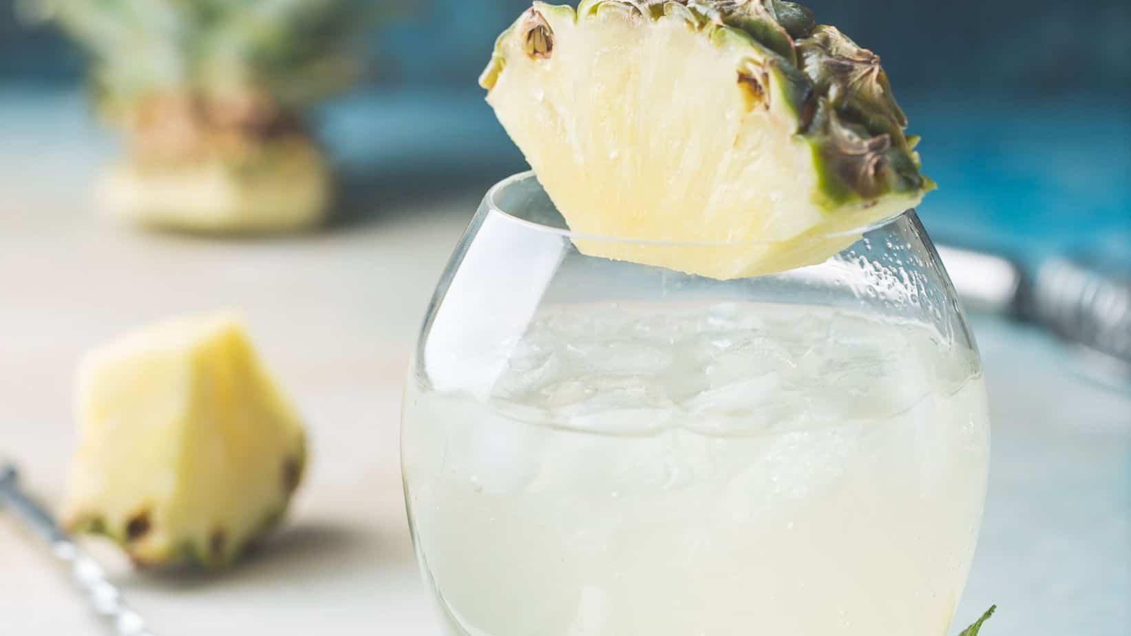 bbq cocktails