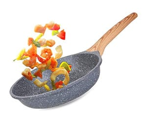 Product Image of Caannasweis Nonstick Stone Frying Pan