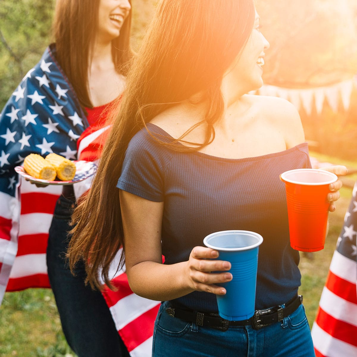 4th of July Summer BBQ Recipes